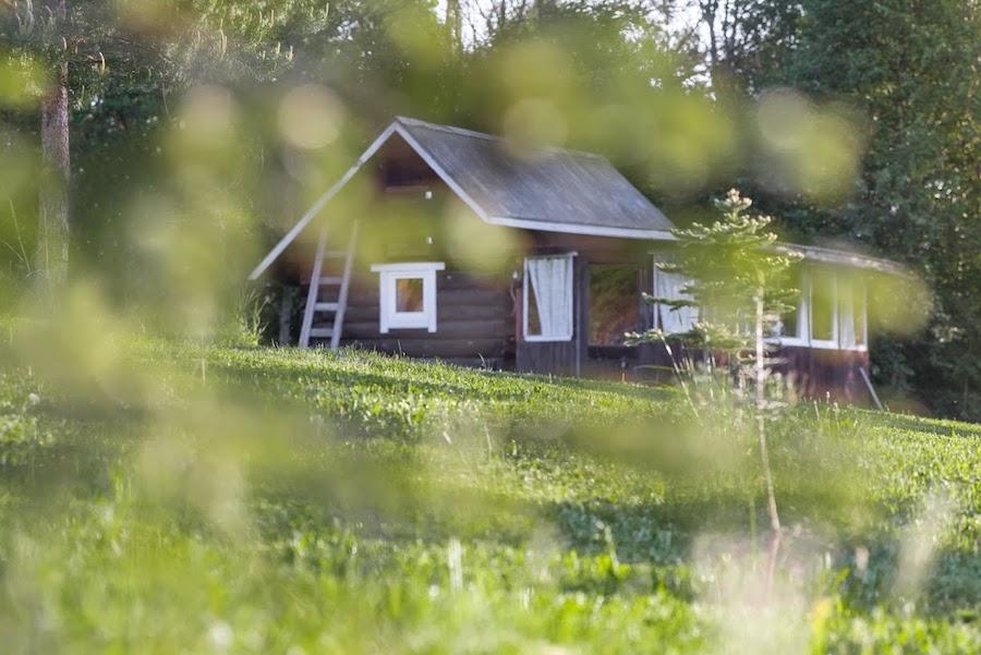 Гостевой дом с одной спальней